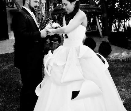 Anna and Brad